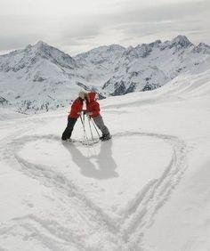 ski-duo